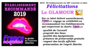 GLAMOUR 2019
