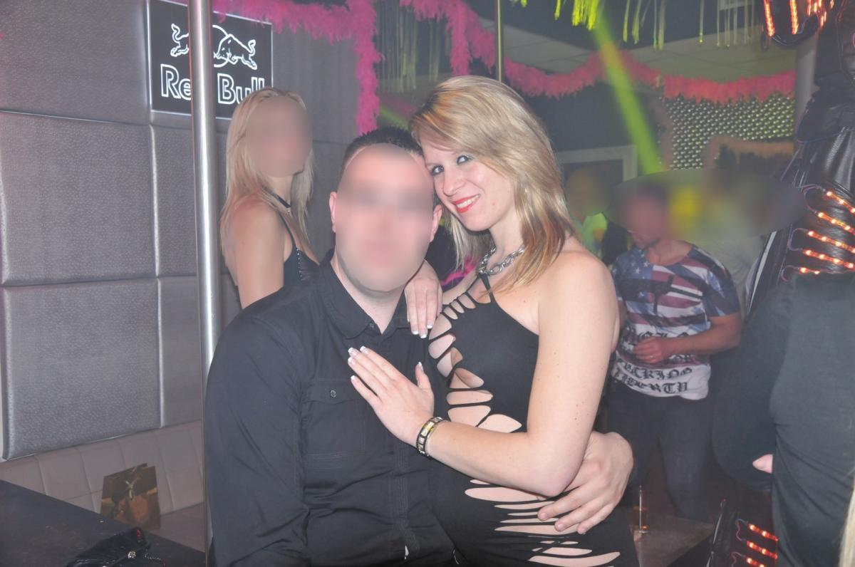 dreier im swingerclub private cuckold
